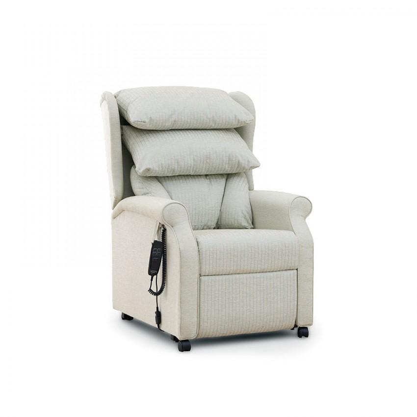 Incredible Recliners Ltd Buckingham Recliner Better Mobility Creativecarmelina Interior Chair Design Creativecarmelinacom