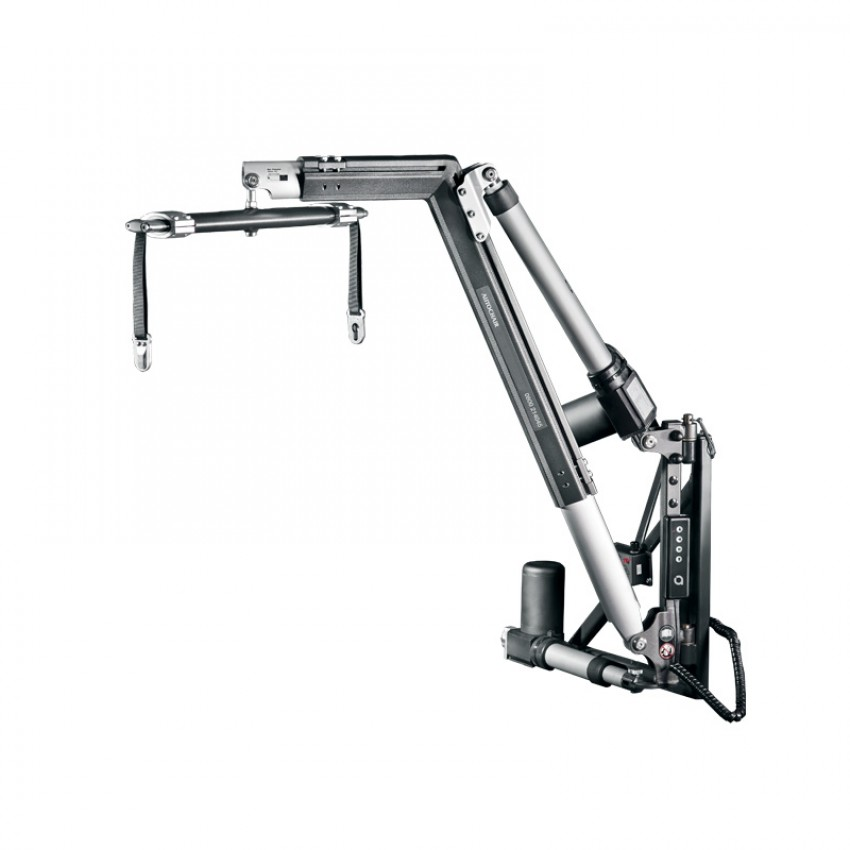 Smart Lifter LP Range