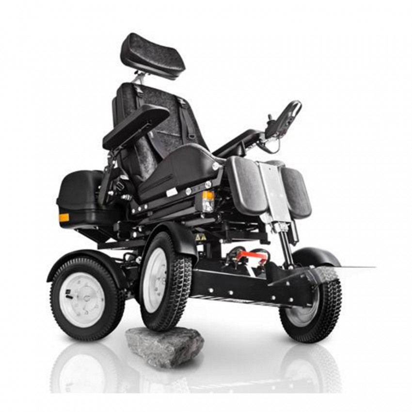 DISCONTINUED - Invacare Chasswheel Four X DL
