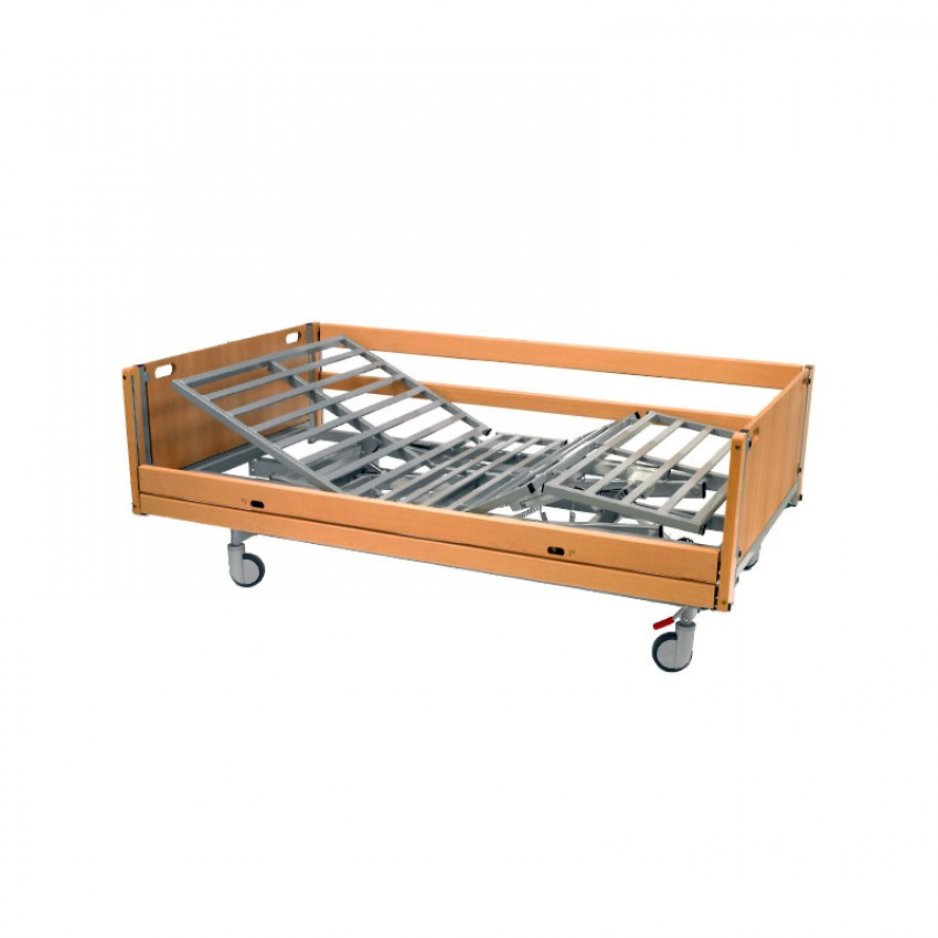 Invacare Octave Bariatric Bed Better Mobility Wheelchairs