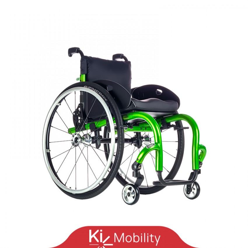 Ki Mobility Rogue XP - Better Mobility - Wheelchairs