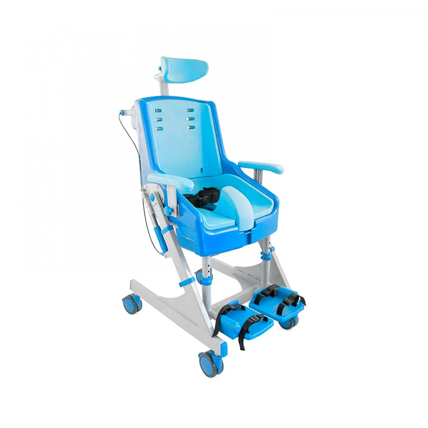 Seahorse Plus Toileting & Shower Chair - Better Mobility ...