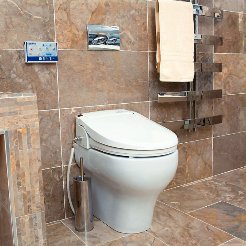Toilet Aids - Better Mobility - Wheelchairs, Powerchairs, Scooters ...