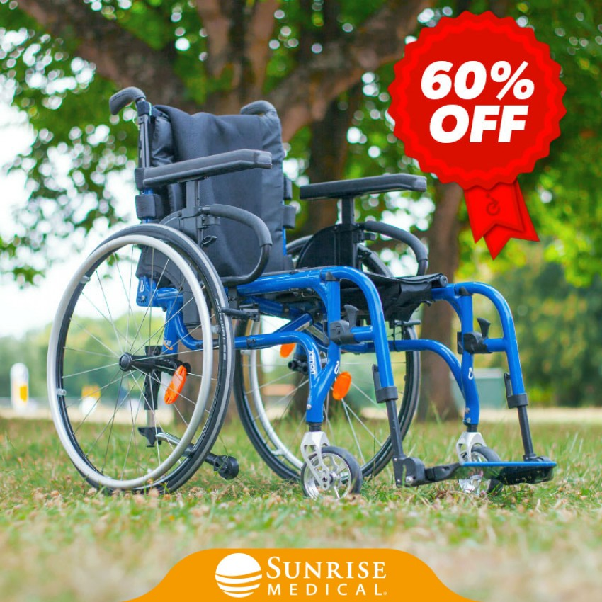Sunrise Medical Quickie Xenon - Sale
