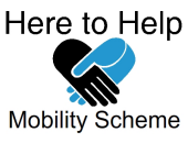 Here to Help Mobility Scheme